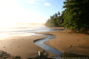 Where to Visit in Costa Rica?