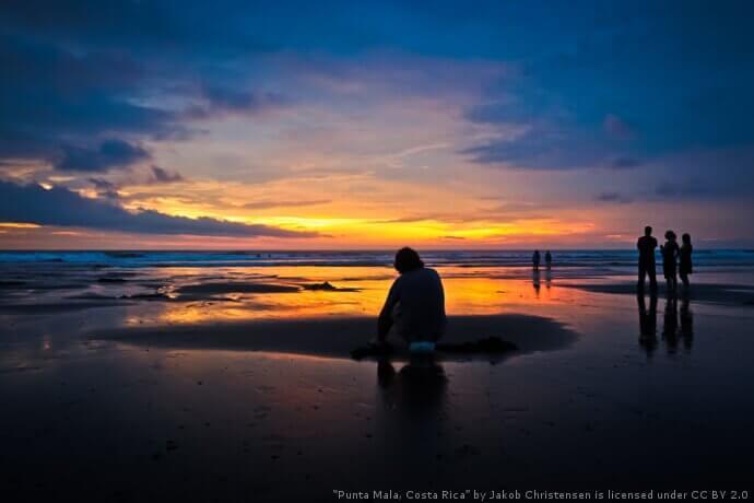 Costa Rica Beach Vacations